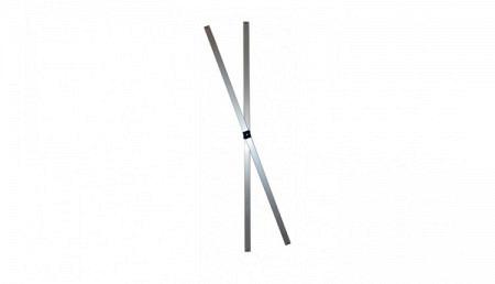 Kreuz für Modell Spitzdach