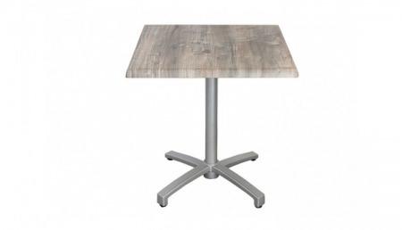 D Table de bistro 70 x 70 cm KENTUCKY